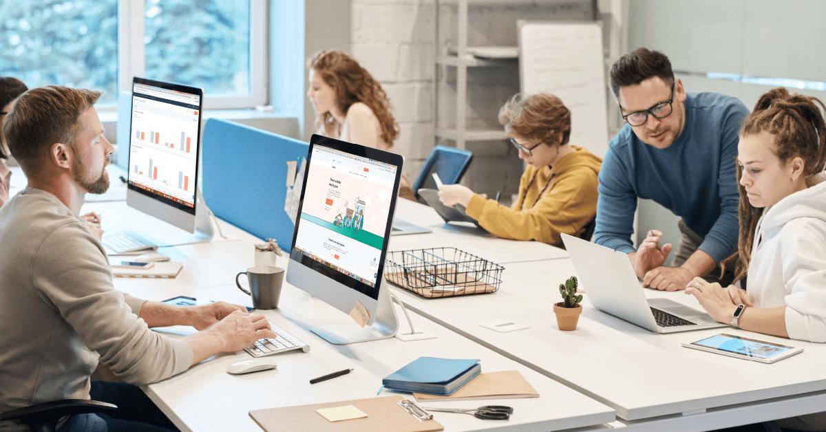 Hubspot CRM and Marketing Tools
