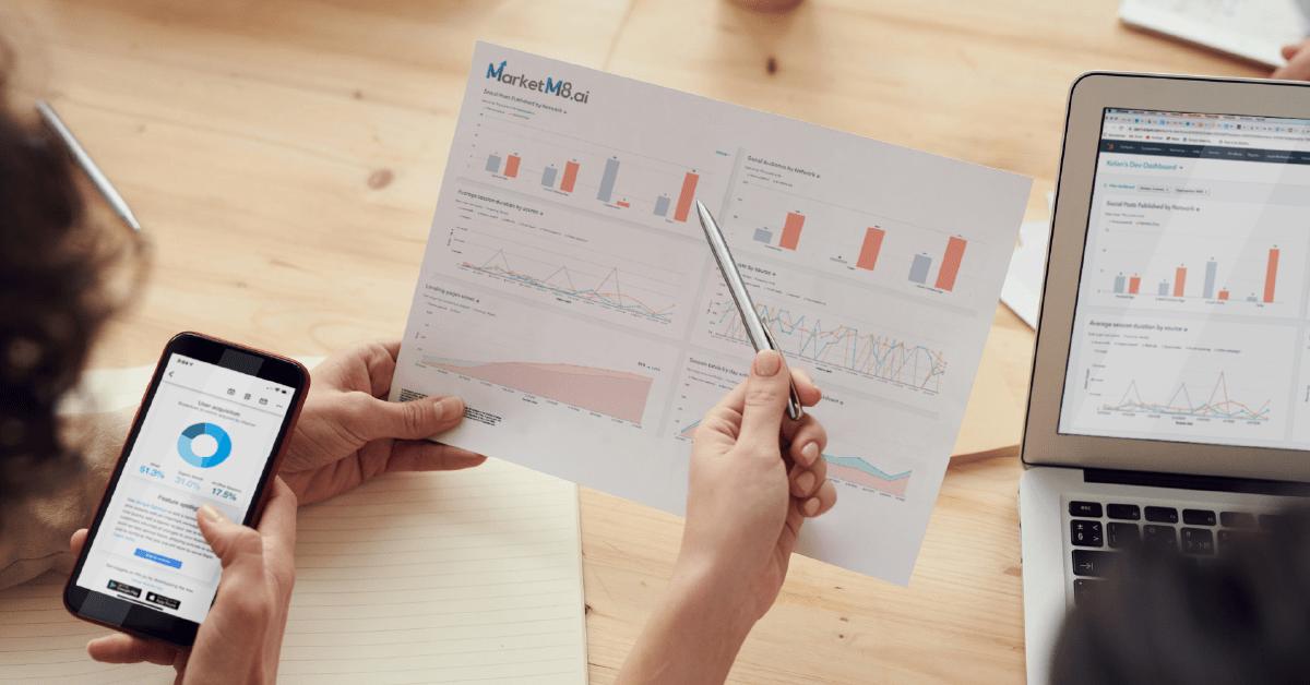 Marketing Analytics and Reporting
